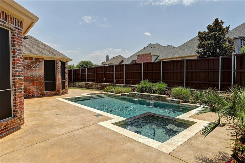 1507 Arizona Drive, Allen, TX 75013