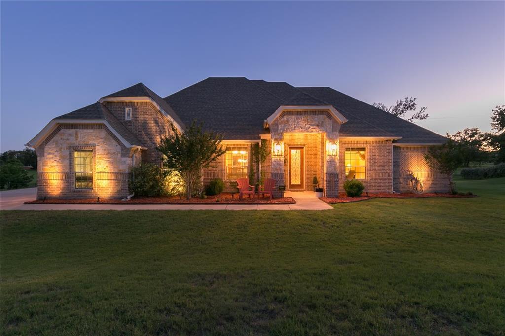 9622 Monticello Drive, Granbury, TX 76049
