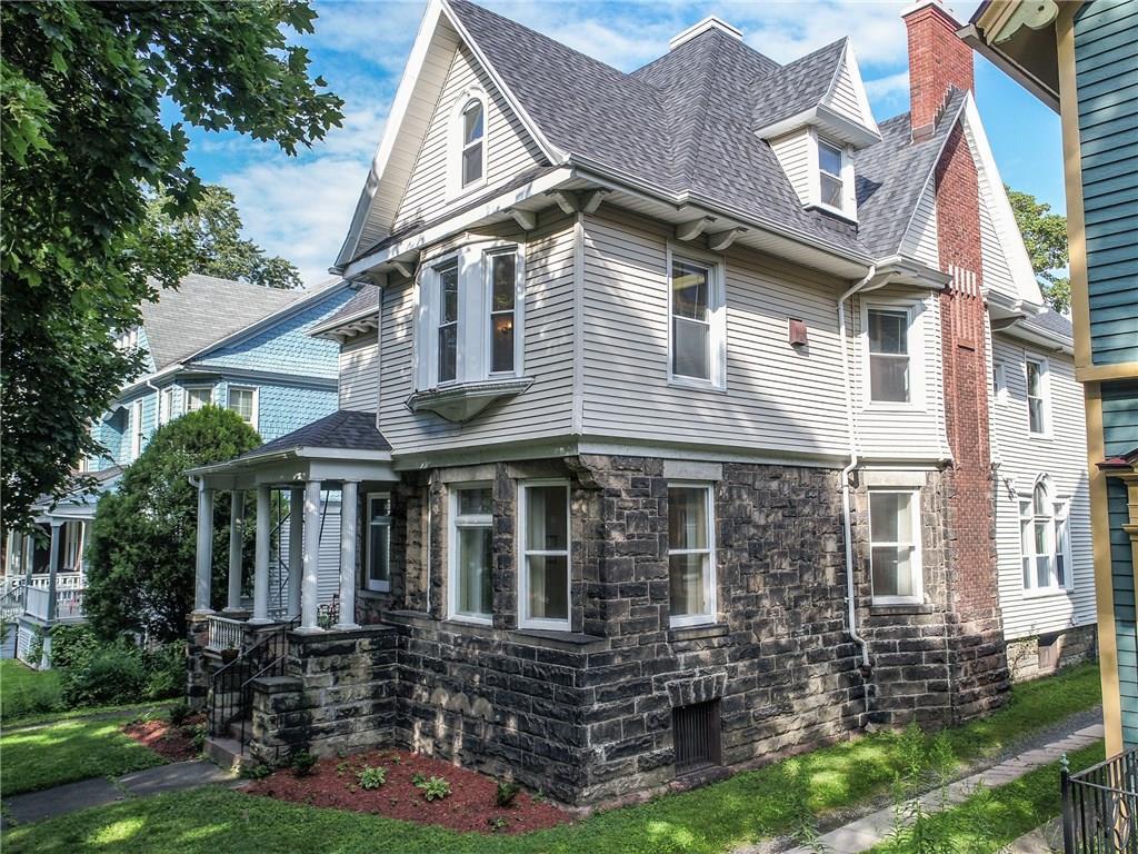10 Portsmouth Terrace, Rochester, NY 14607