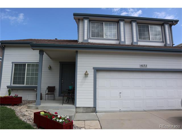 4693 Fenwood Drive, Highlands Ranch, CO 80130