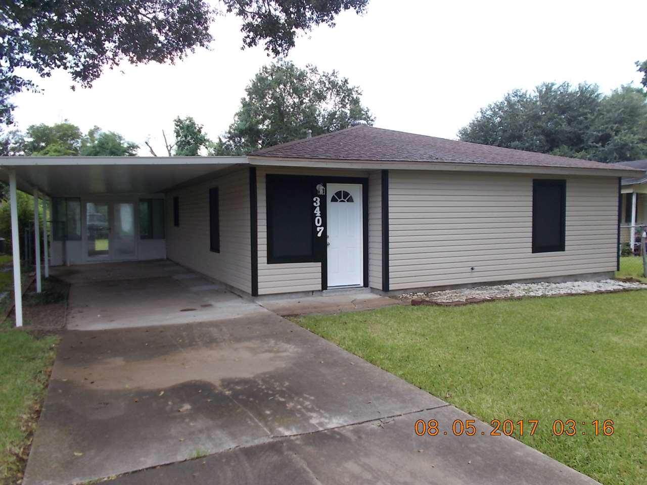 3407 Avenue D, Nederland, TX 77627