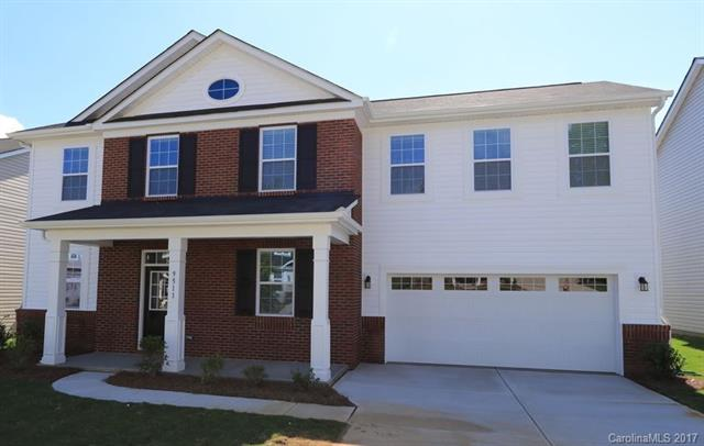 9511 Hartington Place 72, Charlotte, NC 28269