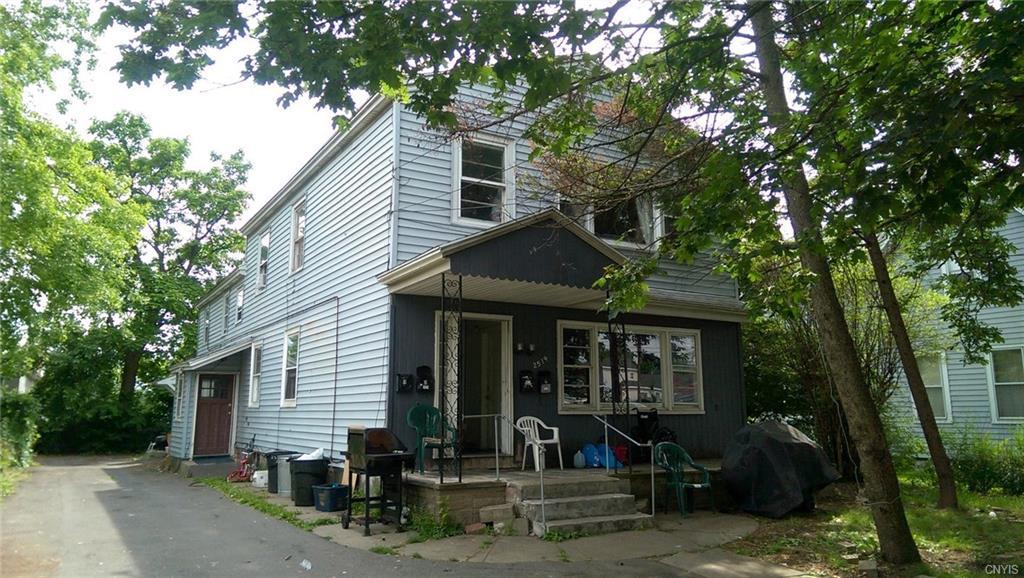 2519 Lodi Street, Syracuse, NY 13208