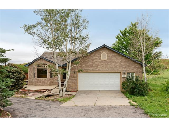 7988 Beverly Boulevard, Castle Pines, CO 80108