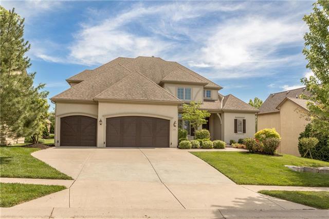 9431 W 161ST Terrace, Overland Park, KS 66085