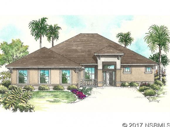 3403 Bellino Boulevard, New Smyrna Beach, FL 32168