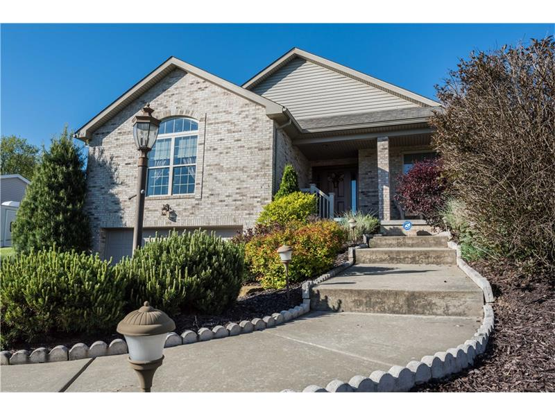 145 Valleycrest, Cecil, PA 15321