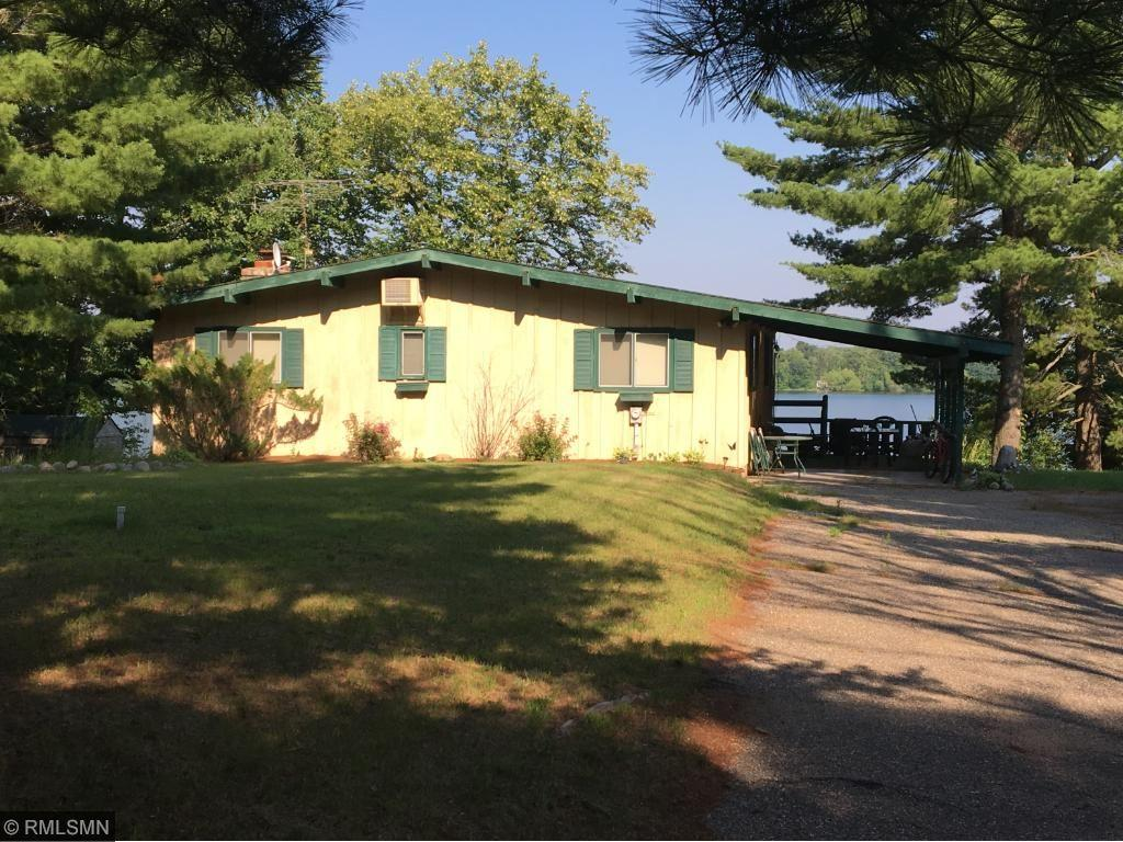 40722 Pequot Drive, Browerville, MN 56438