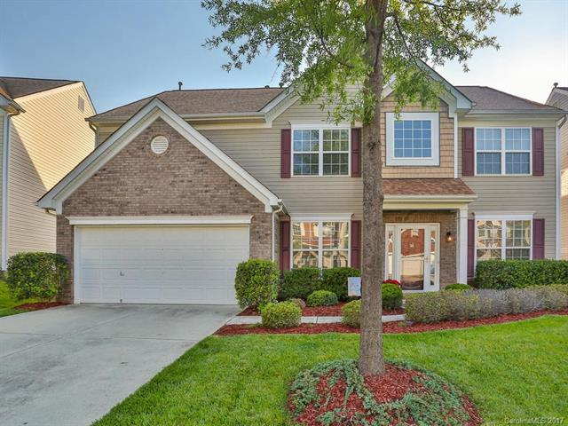 1294 Gambel Drive NW, Concord, NC 28027