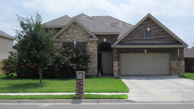 10314 N 26th Lane, McAllen, TX 78504
