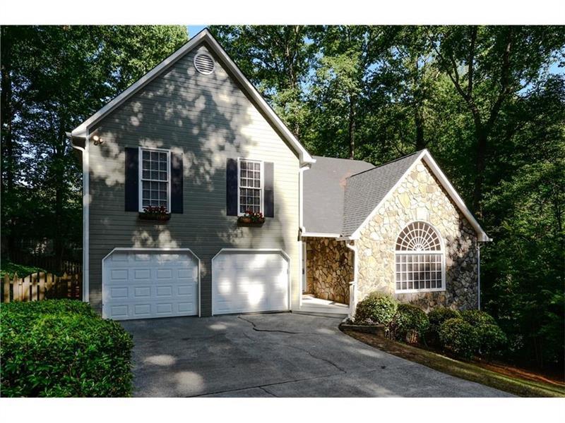 11680 Highland Colony Drive, Roswell, GA 30075