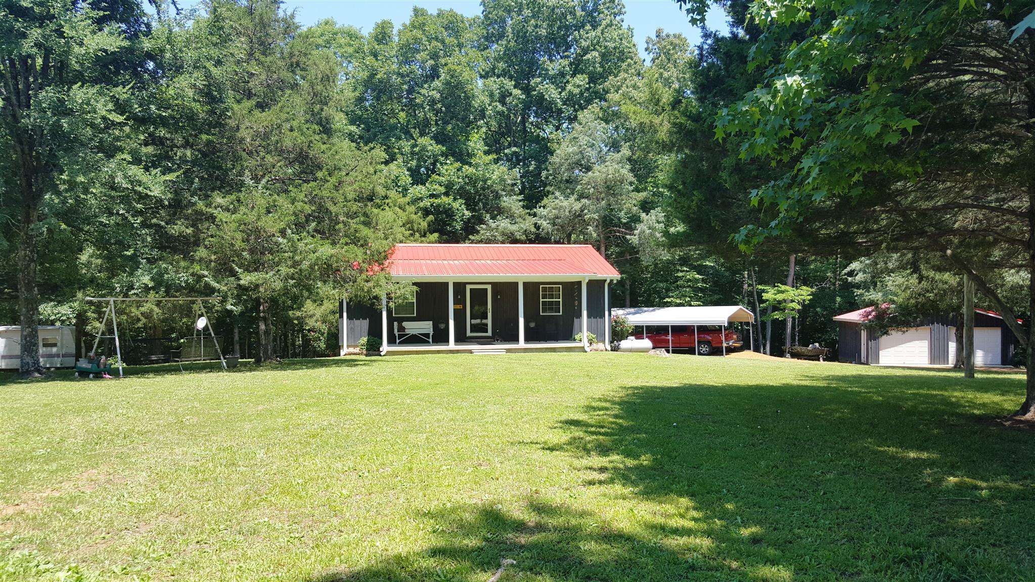412 Stokes Ln, Bath Springs, TN 38311