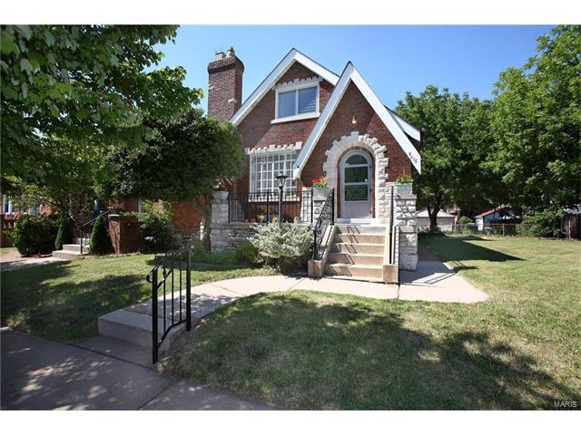 5615 Eichelberger Street, St Louis, MO 63109