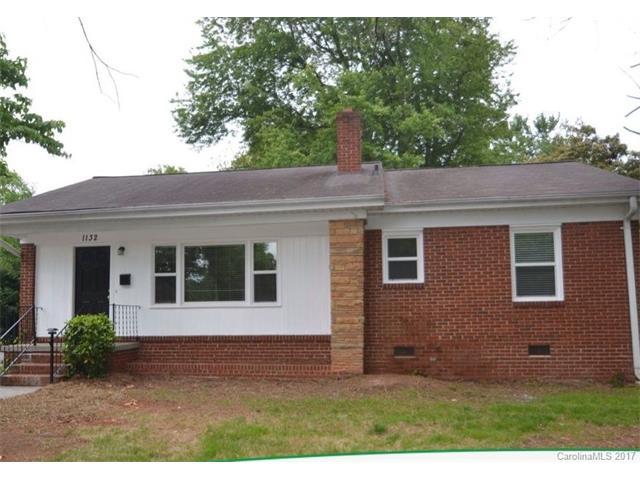 1132 Roanoke Avenue, Charlotte, NC 28205