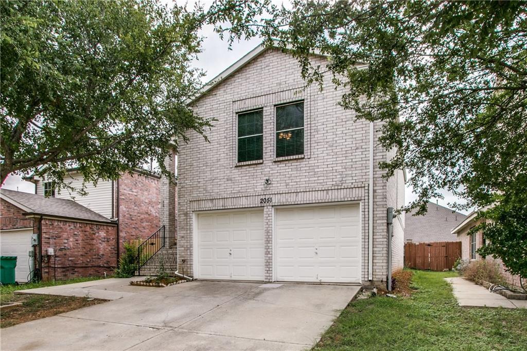 2051 Talon Drive, Lewisville, TX 75077