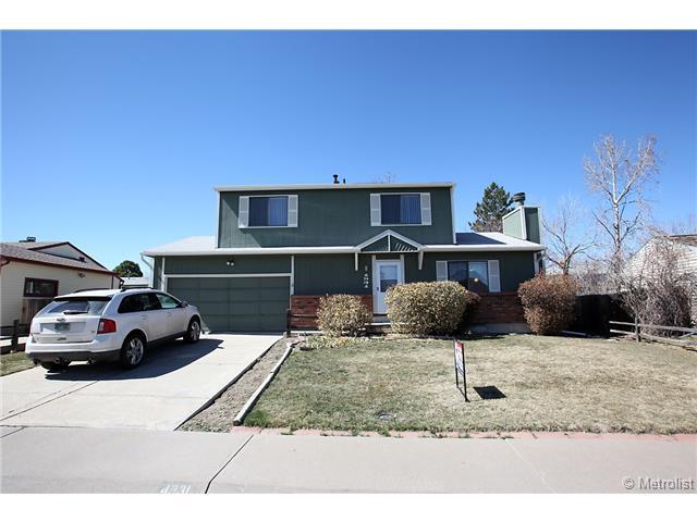 4931 S Garrison Street, Littleton, CO 80123