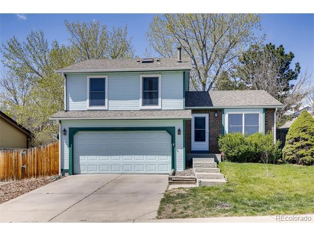 4525 S Salida Street, Aurora, CO 80015