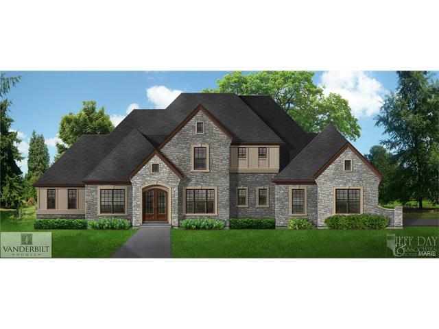 2 BB Custom Homes @ Maret Point, Sunset Hills, MO 63127