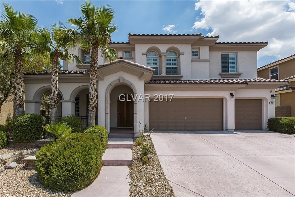 928 WHITE FEATHER Lane, Las Vegas, NV 89138