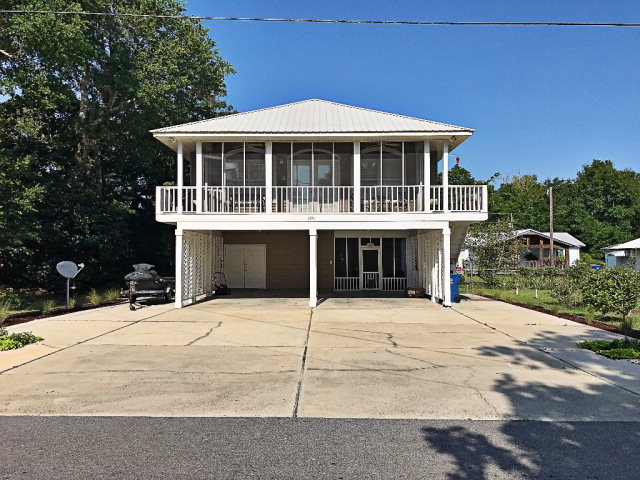 5282 Wolfhead Av, Orange Beach, AL 36561