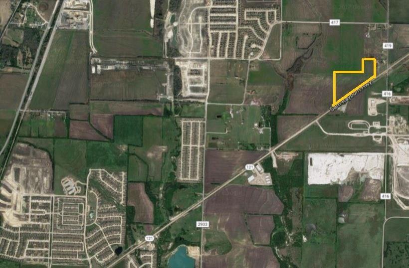 121 Sam Rayburn Highway, Melissa, TX 75454