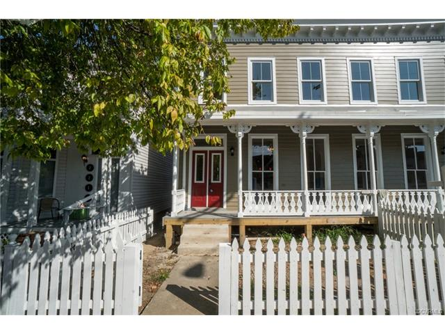 2220 Jefferson Avenue, Richmond, VA 23223