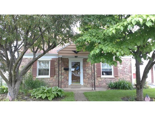 1353 N Van Buren Street, Allentown City, PA 18109