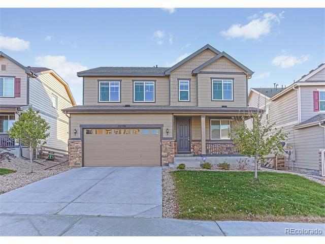 22530 E Bellewood Drive, Centennial, CO 80015