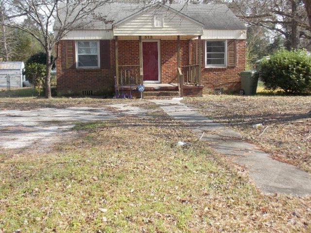 513 Bagnal Drive, Sumter, SC 29150