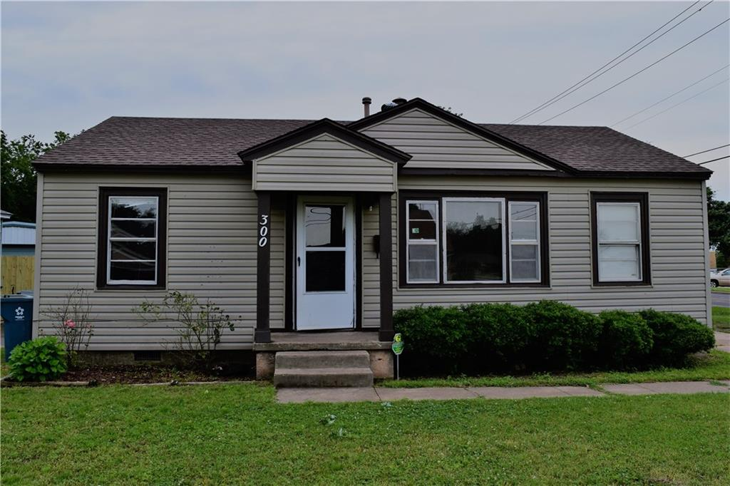 300 E Steed, Midwest City, OK 73110
