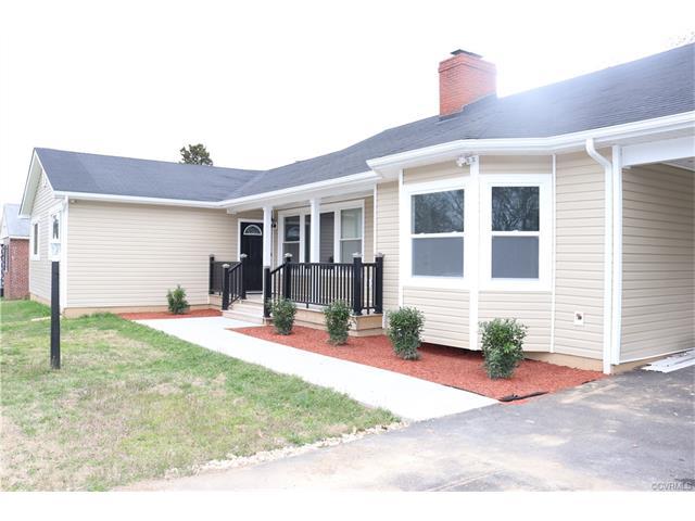 5225 Reedy Avenue, Richmond, VA 23225