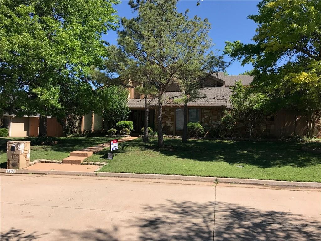 3331 Stonybrook, Oklahoma City, OK 73120