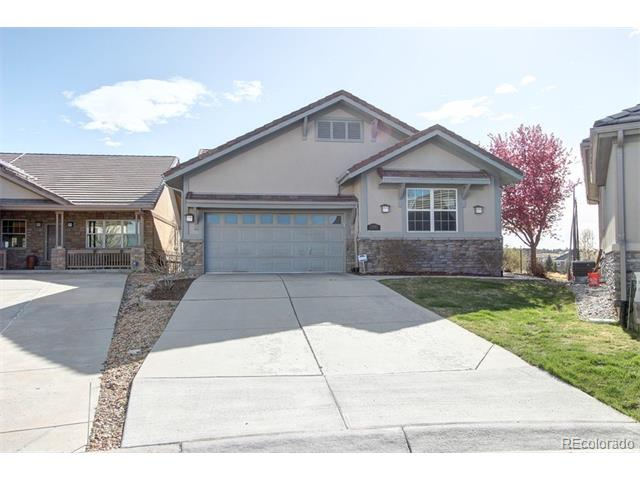 22615 E Peakview Place, Aurora, CO 80016