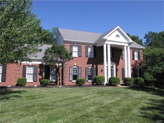 130 Worthington Oaks Drive, St Louis, MO 63141