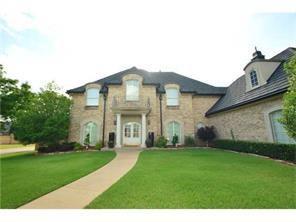 12601 Brickstone Court, Oklahoma City, OK 73142
