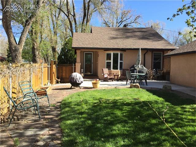 807 Arcadia Place, Colorado Springs, CO 80903