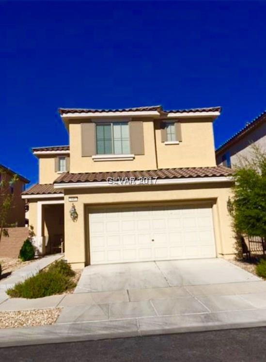 640 BRIGHT VALLEY Place, Henderson, NV 89011