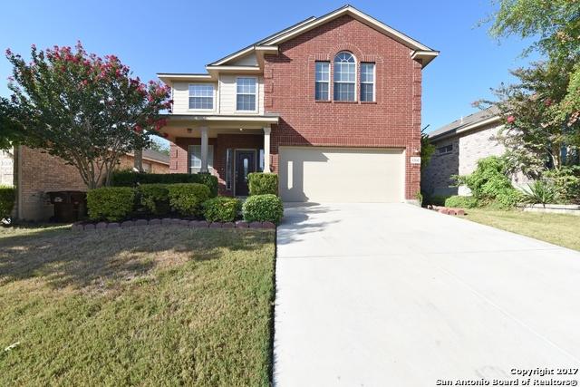 12142 Harris Hawk, San Antonio, TX 78253