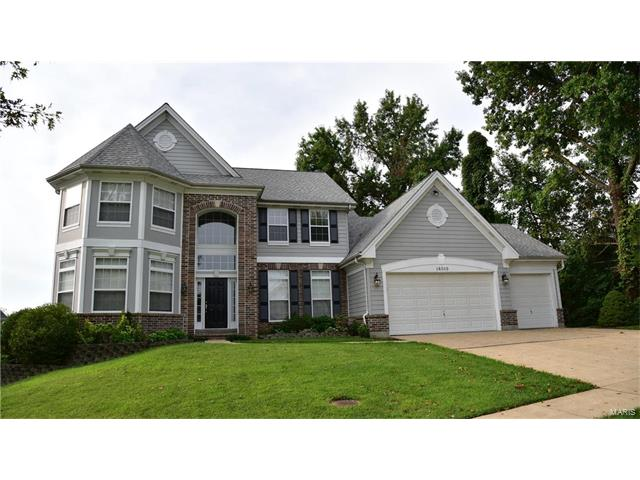 14010 Eagle Manor Court, Chesterfield, MO 63017