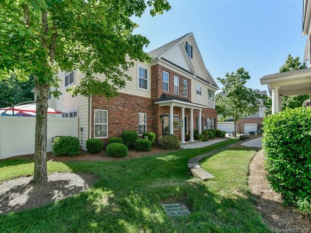 15204 Loire Valley Street Unit 2A, Charlotte, NC 28277