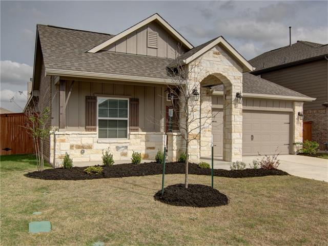 187 Salt Fork Dr, Liberty Hill, TX 78642