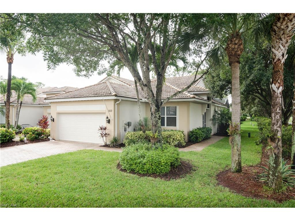 1103 Dorchester CT 64, NAPLES, FL 34104