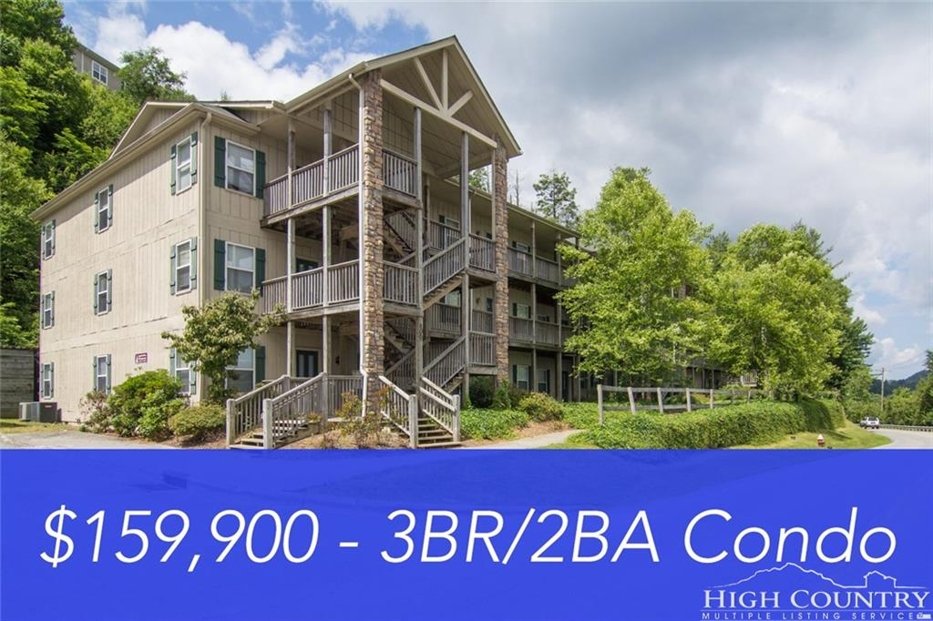 800 Meadowview Drive 8, Boone, NC 28607