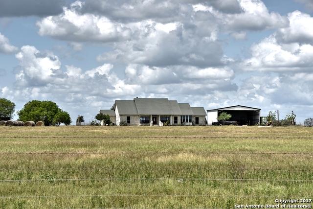 5607 County Road 407, Karnes City, TX 78118