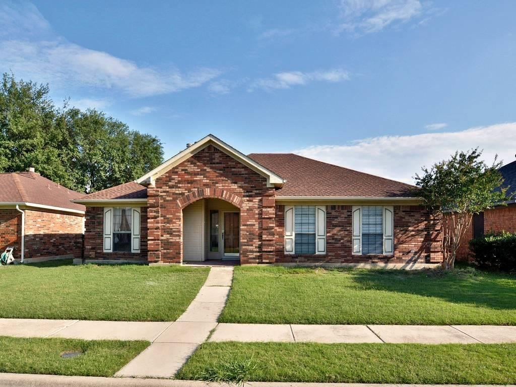653 Thompson Drive, Coppell, TX 75019