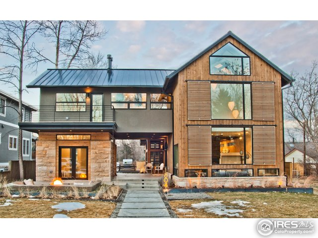 1804 W Mountain Ave, Fort Collins, CO 80521