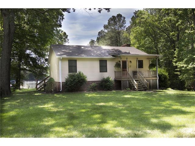 160 Woodhaven Drive, Heathsville, VA 22473