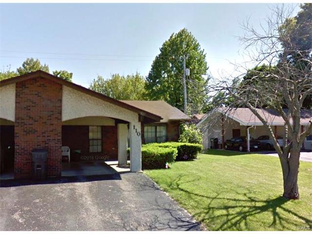 110 CHASE PARK Drive, Belleville, IL 62226