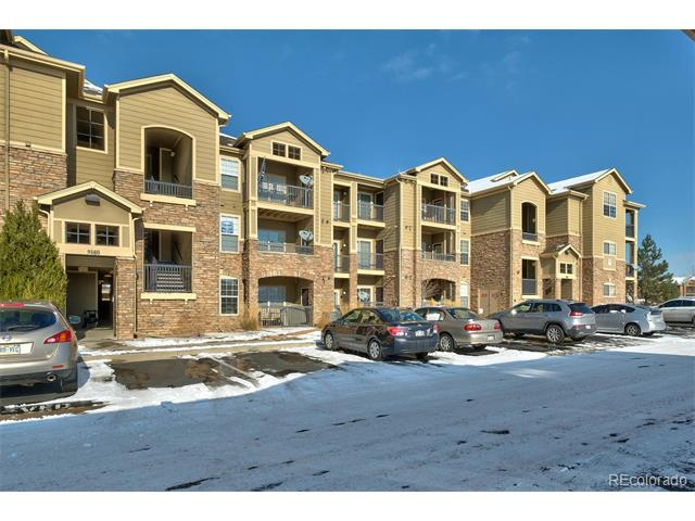9180 Rolling Way 207, Parker, CO 80134