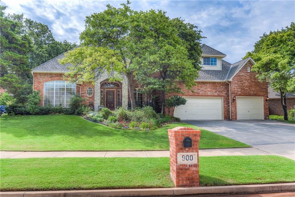 900 Olde Waterfront, Edmond, OK 73034